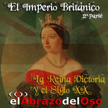 Imperio Británico 2 Web Ivoox