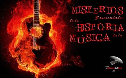Misterios de la músicaWeb