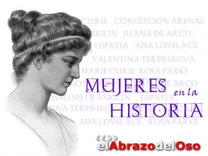 Mujeres en la HistoriaWebIvoox