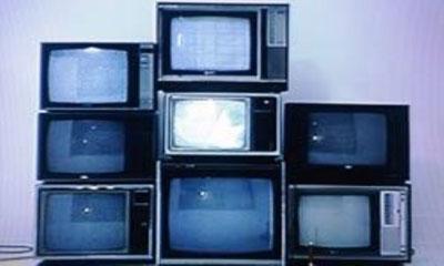 El reciclaje de televisores se dispara